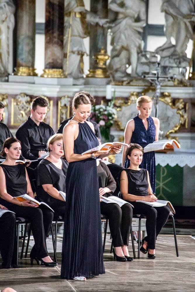 Bach Festival in Świdnica